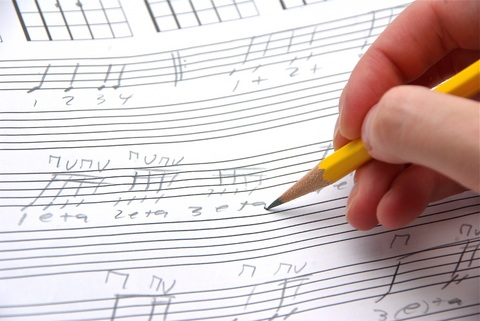 music composition essay