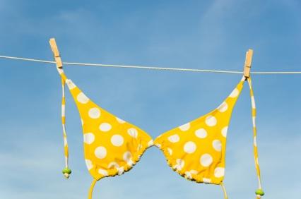 "Song Spotlight: ""Itsy Bitsy Teenie Weenie Yellow Polka Dot Bikini"""