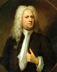 "Georg Frederic Handel was the composer of ""The Hallelujah Chorus"""